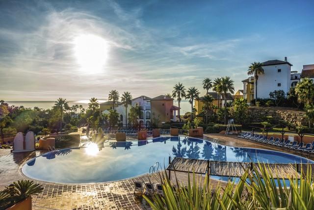 Poolanlage - Aldiana Club Costa del Sol