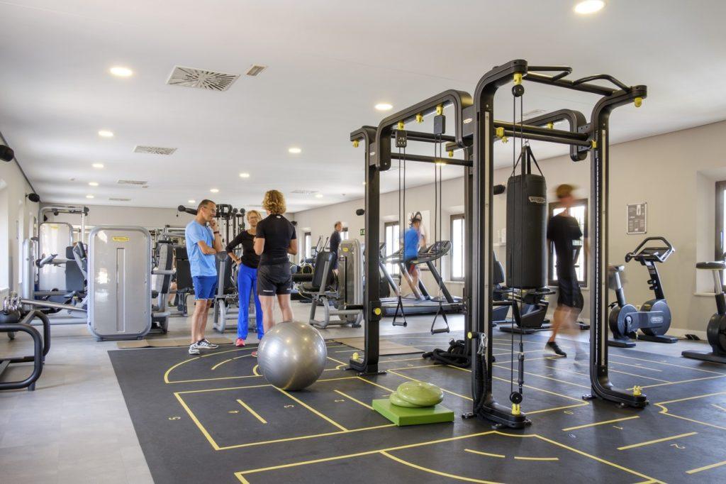 Fitness Studio Aldiana