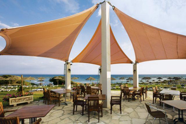 Aldiana Club Zypern - Strandbar