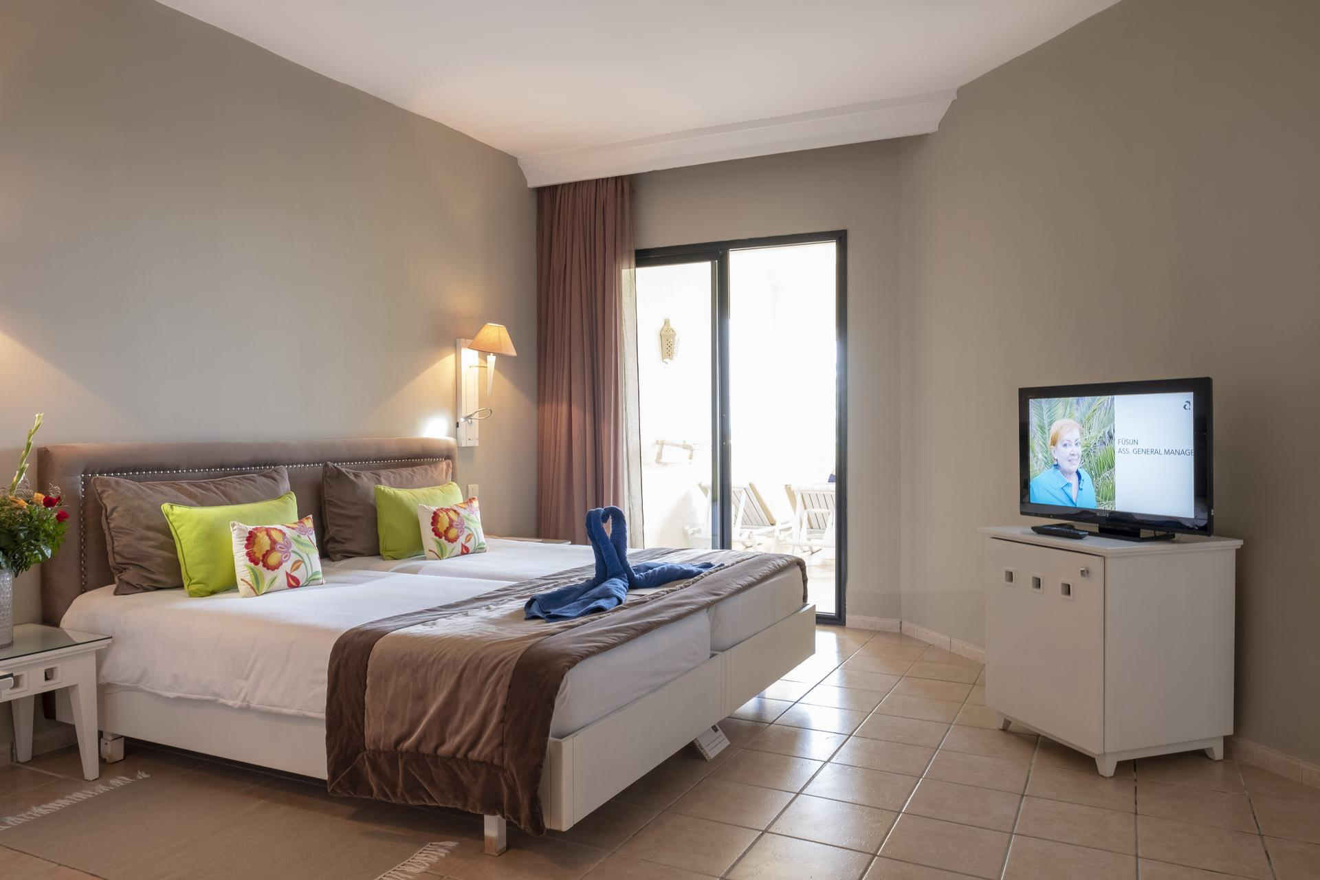 Aldiana Club Djerba Atlantide - Junior Suite NEU