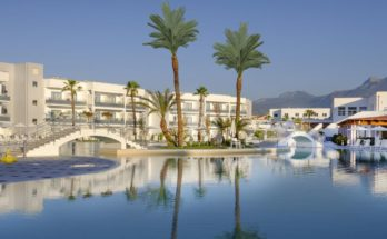 Aldiana Club Calabria - Anlage & Pool