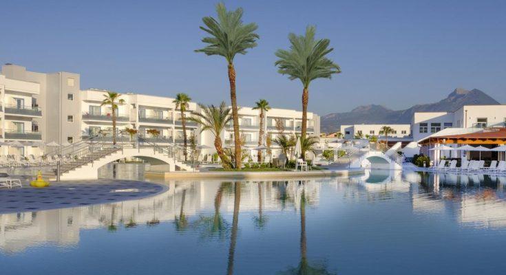 Aldiana Club Calabria - Anlage & Pool