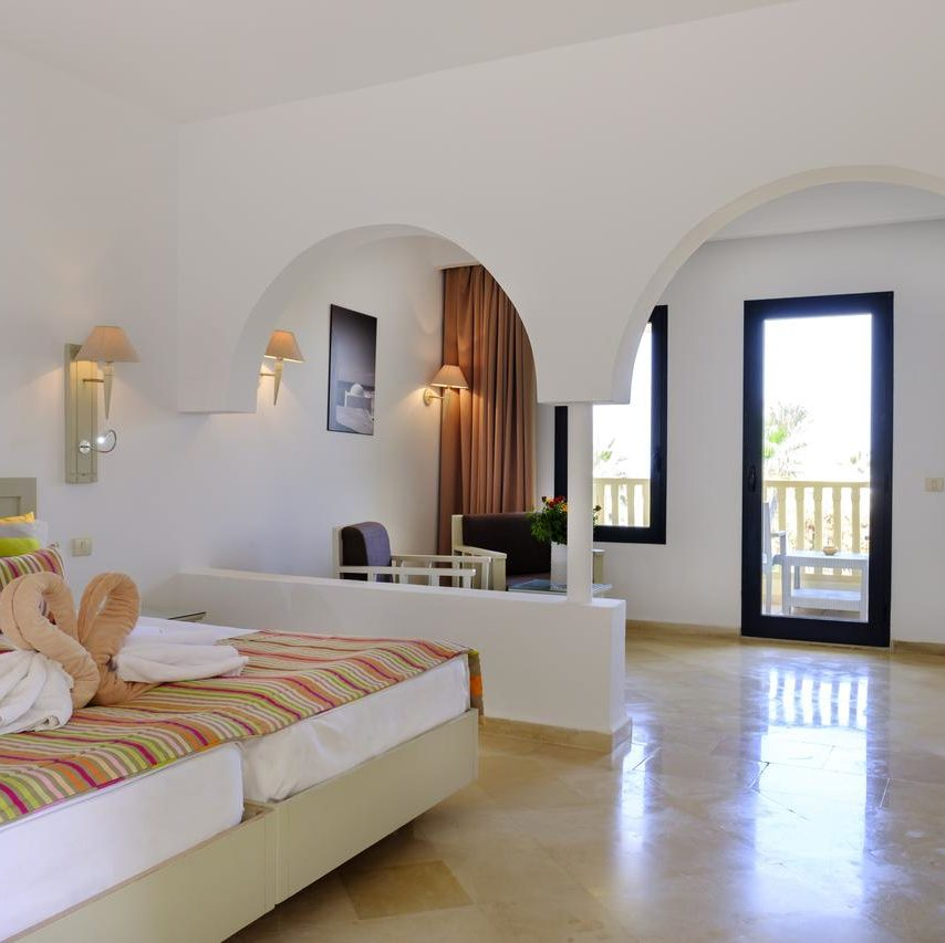 Aldiana Club Djerba Atlantide - Suite