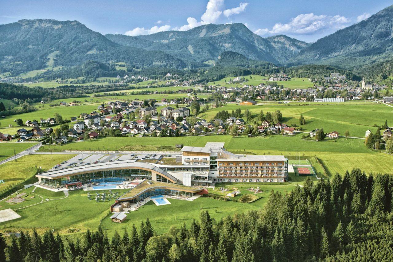 Clubanlage - Aldiana Club Salzkammergut