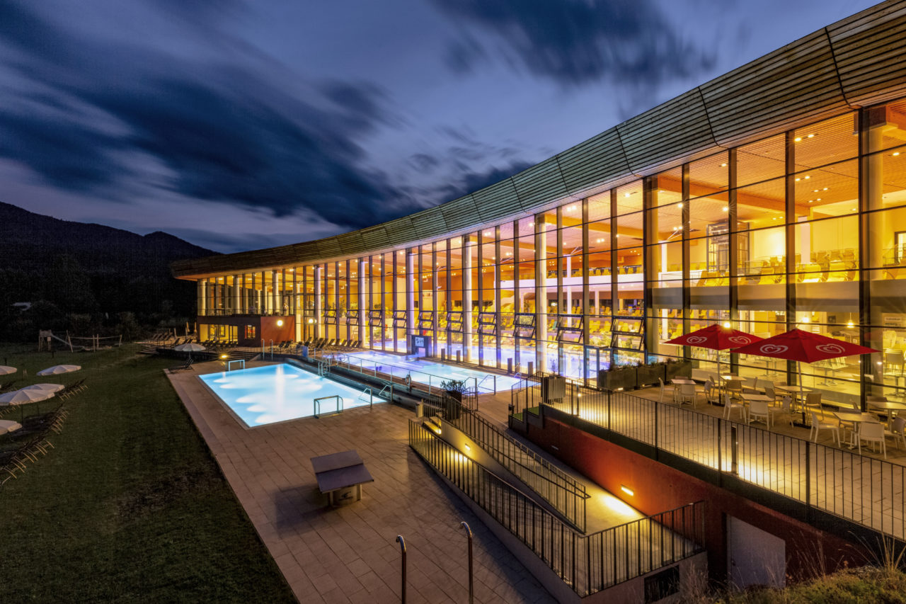Spa - Aldiana Club Salzkammergut