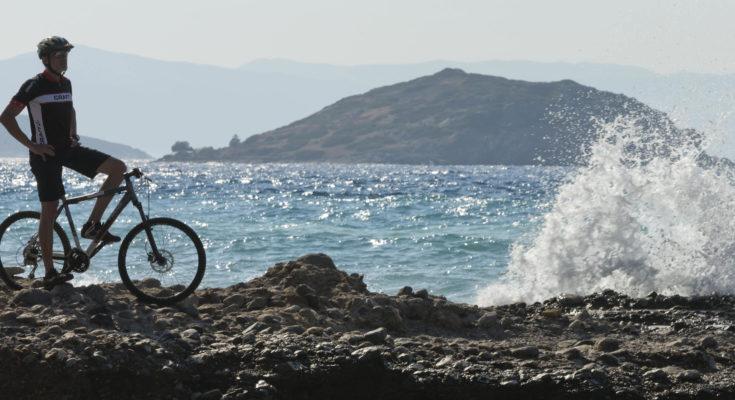 Radahren im Cluburlaub - Aldiana Club Kreta