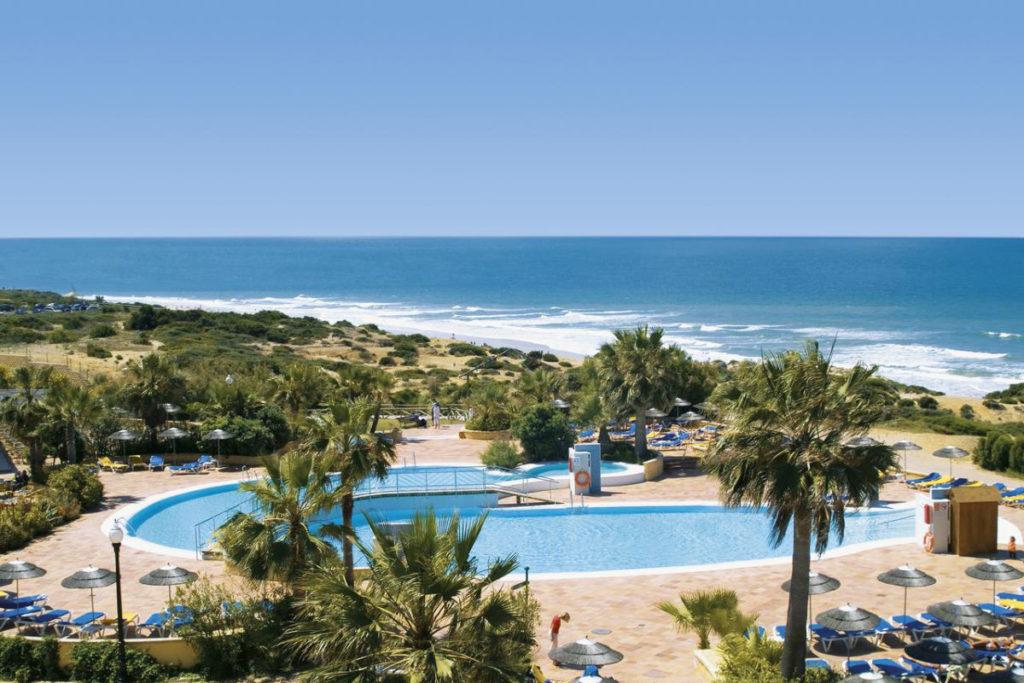 Aldiana Andalusien Pool