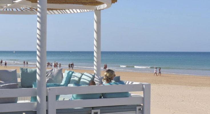 Aldiana Club Andalusien Beachclub