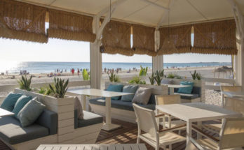 Aldiana Club Andalusien Beachclub