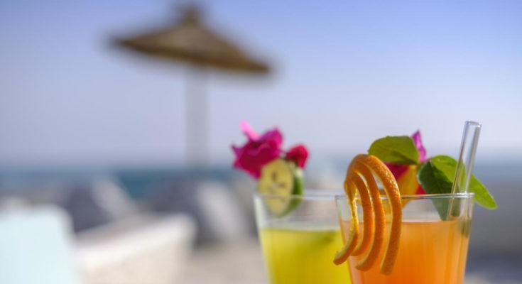 Cocktails Aldiana Club Djerba