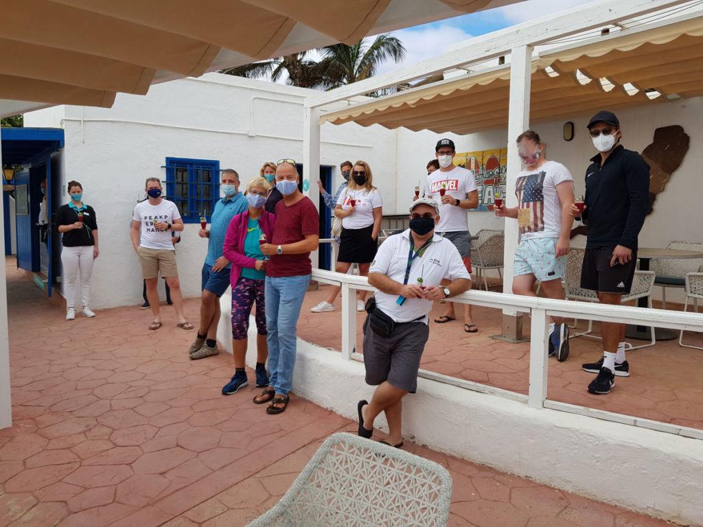 Aldiana Fanreise 2020 Fuerteventura