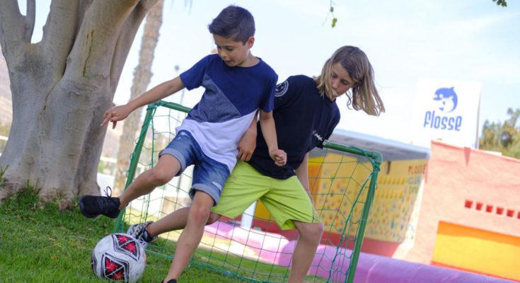 Aldiana Fuerteventura Kinderanimation