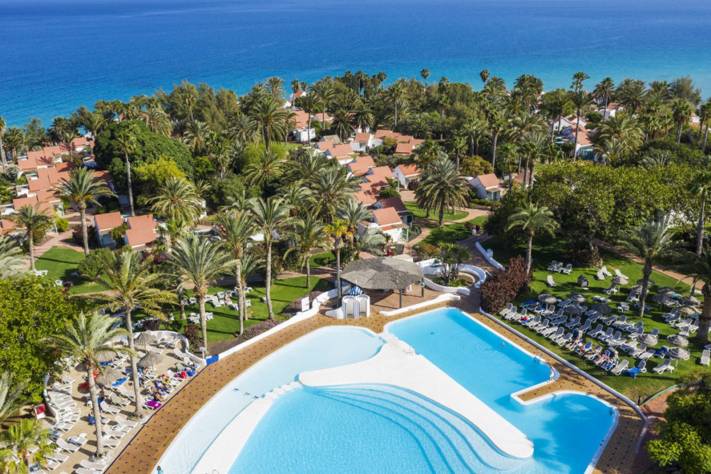 Aldiana Fuerteventura Pool