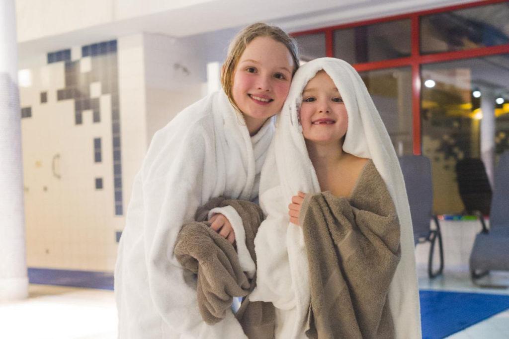 Österreich Urlaub mit Kindern