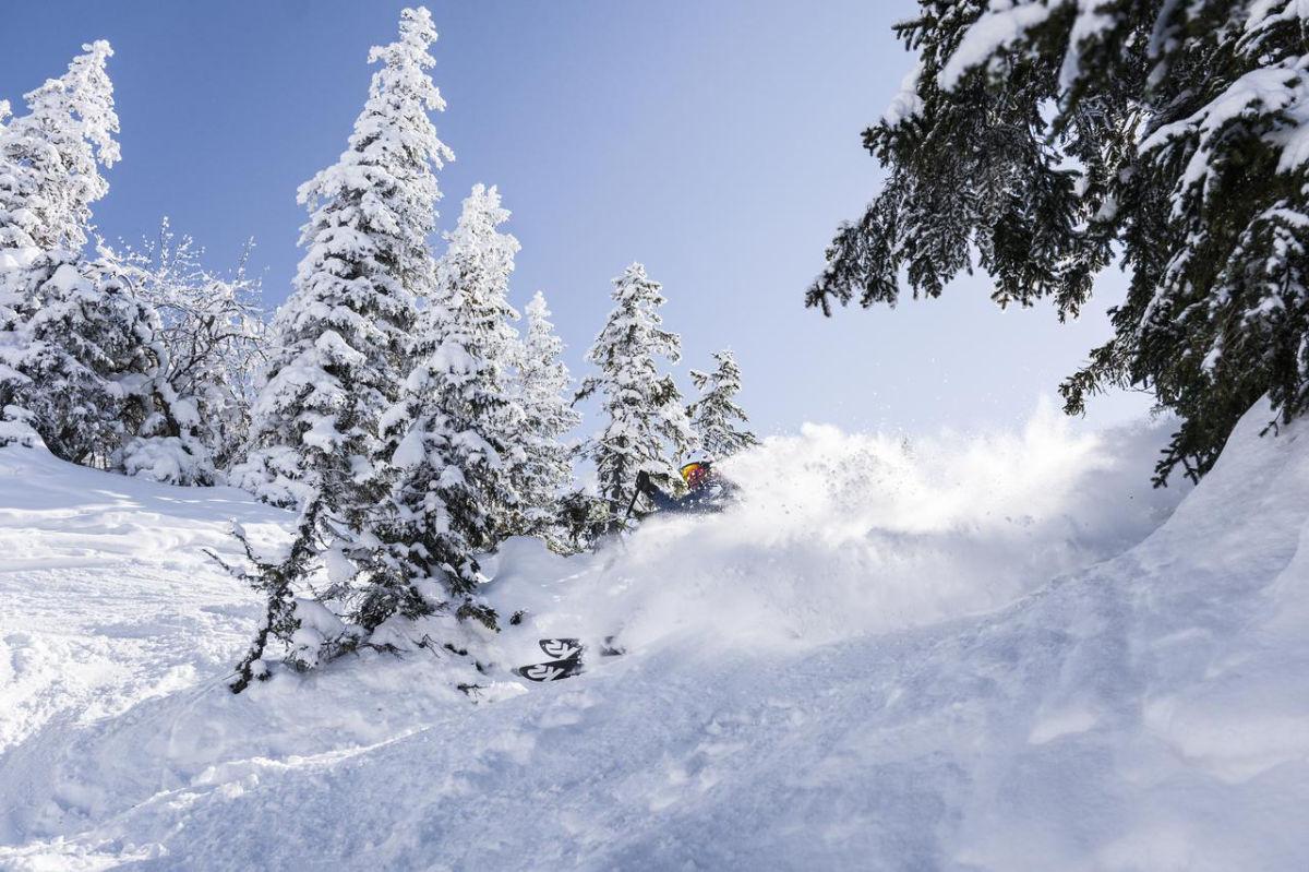 Aldiana Hochkönig Skifahren