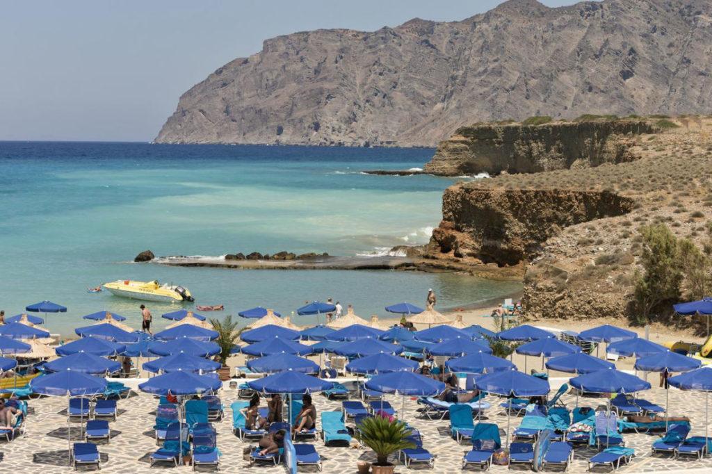 Aldiana Kreta Strand