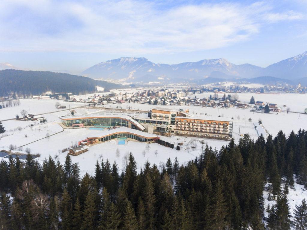 Aldiana Club Salzkammergut - Winterurlaub