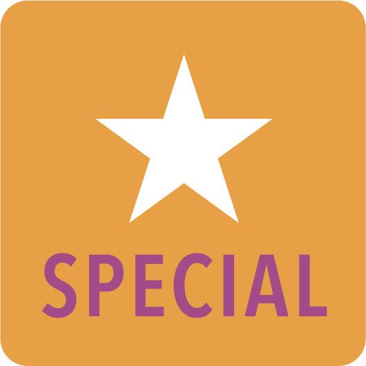 Aldiana Specials