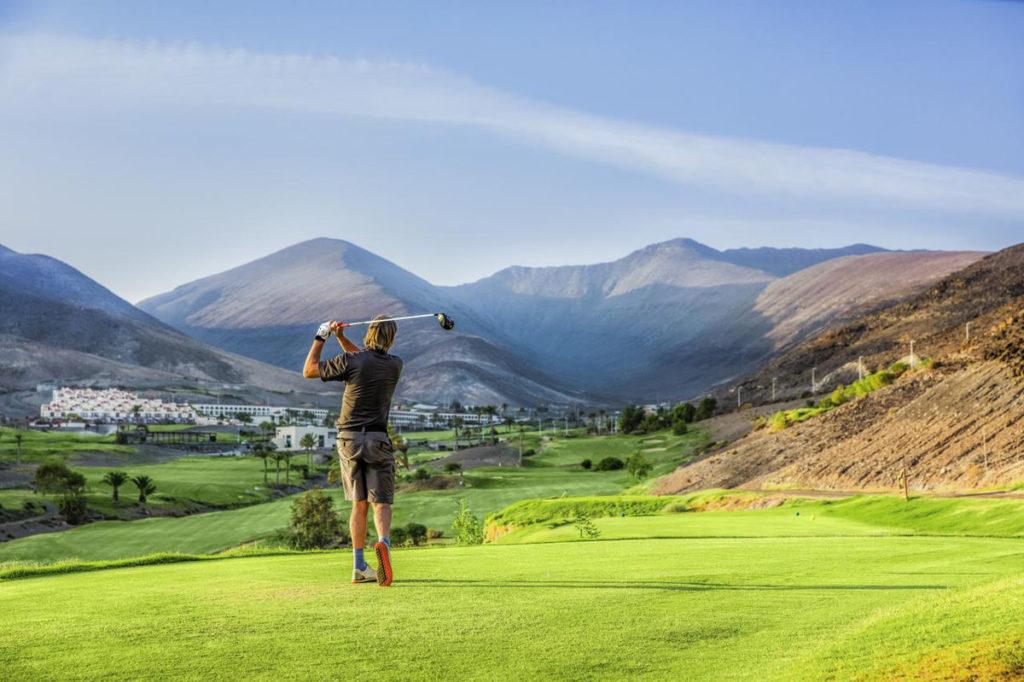 Golfurlaub Aldiana