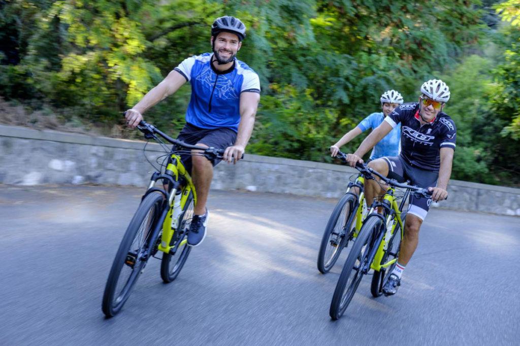 Mountainbike Sporturlaub Aldiana