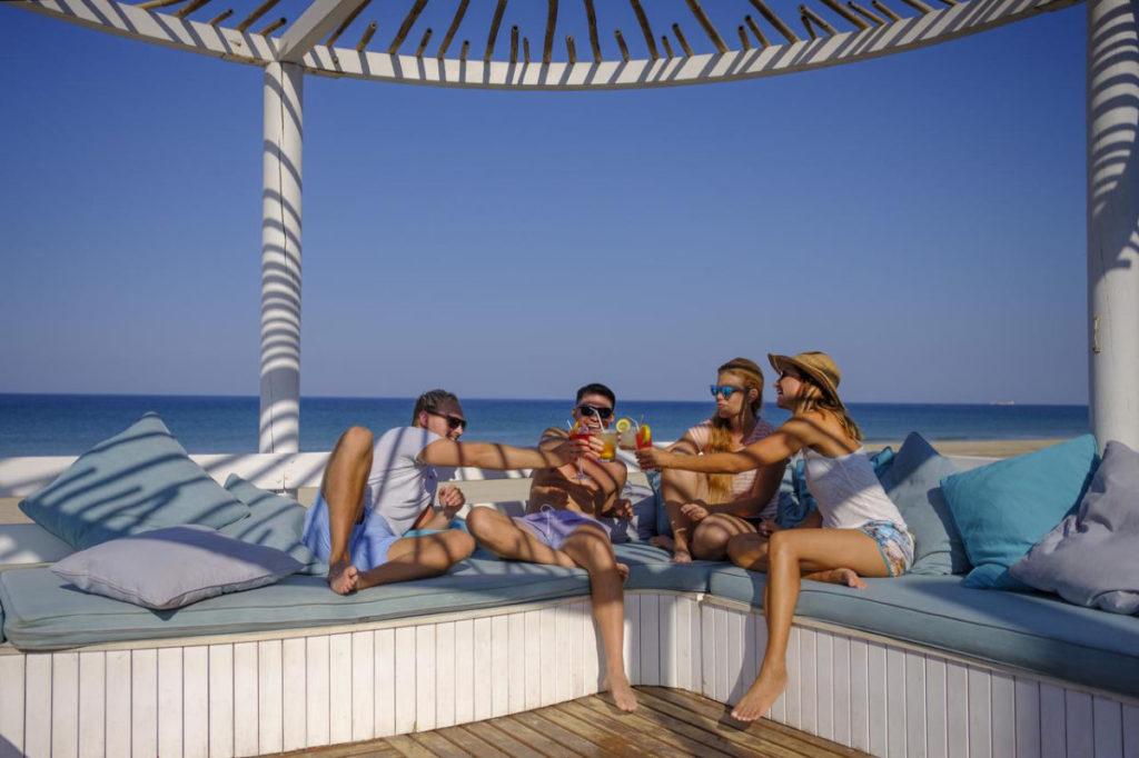 Beachclub Aldiana Andalusien