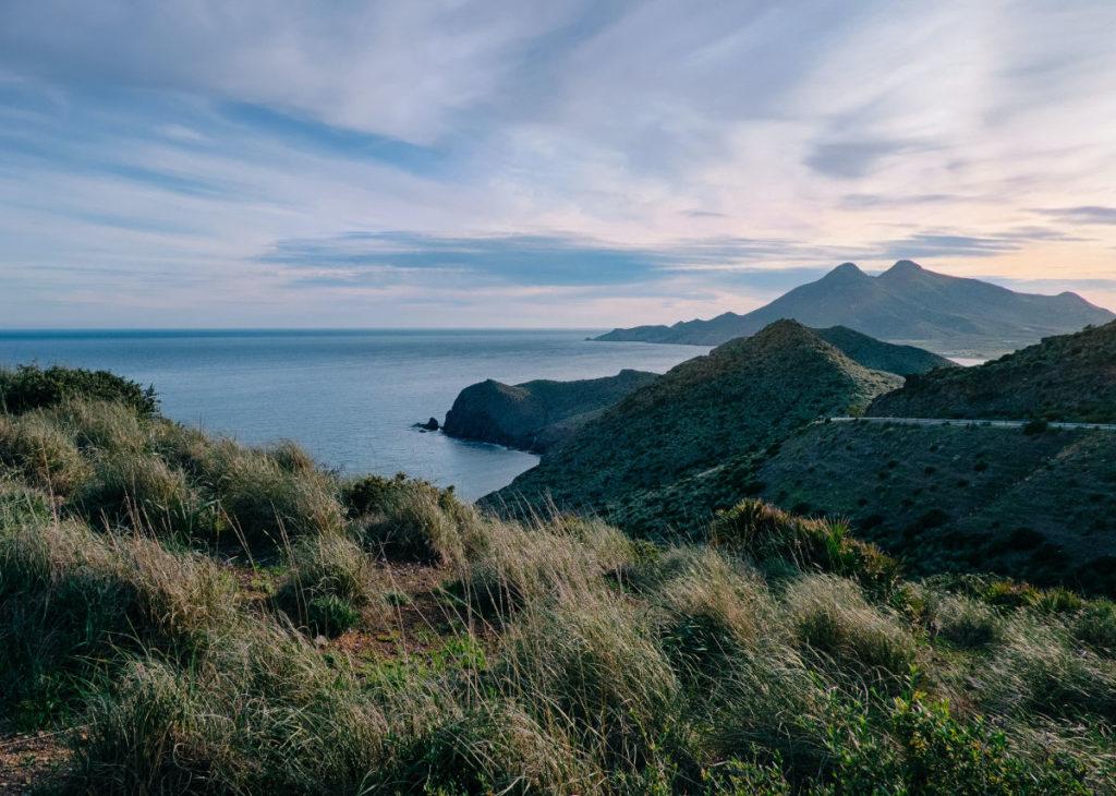 Cabo de Gata: Naturpark in Spanien (Almeria)
