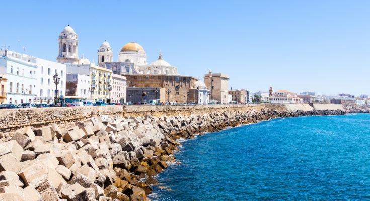 Cádiz Sehenswürdigkeiten