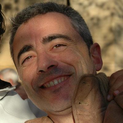 David Aldiana Andalusien
