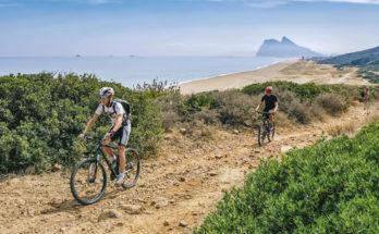 Radtour nach Gibraltar