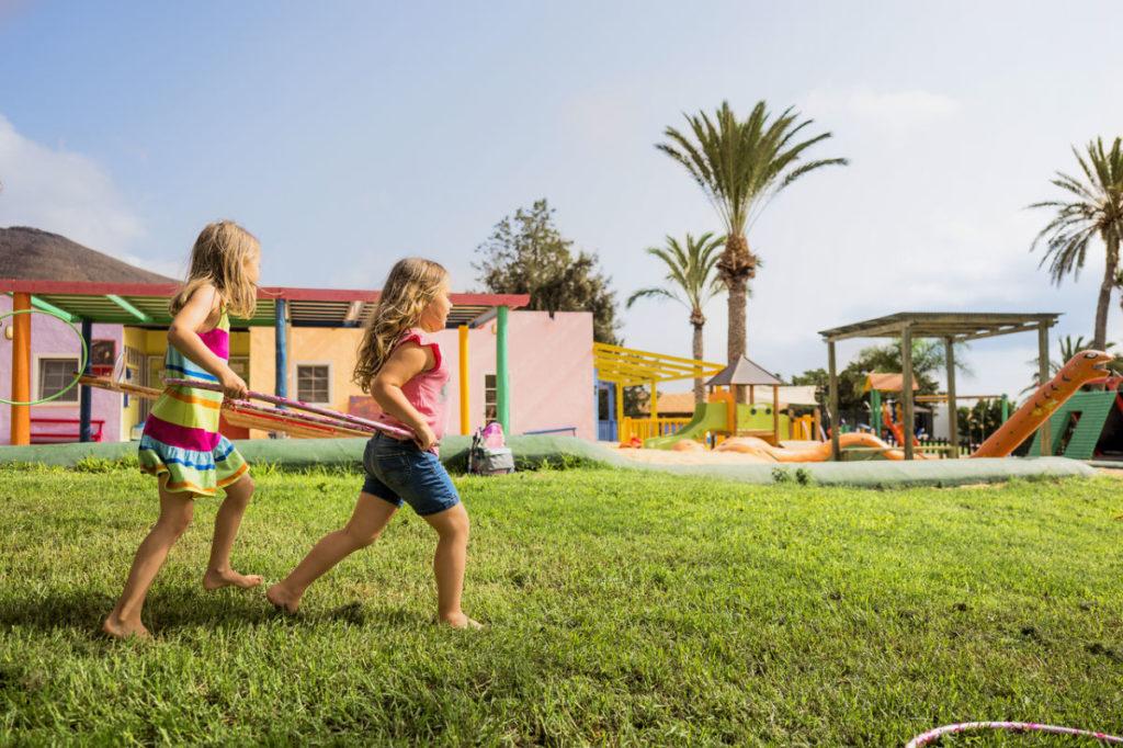 Fuerteventura Aldiana Kinder