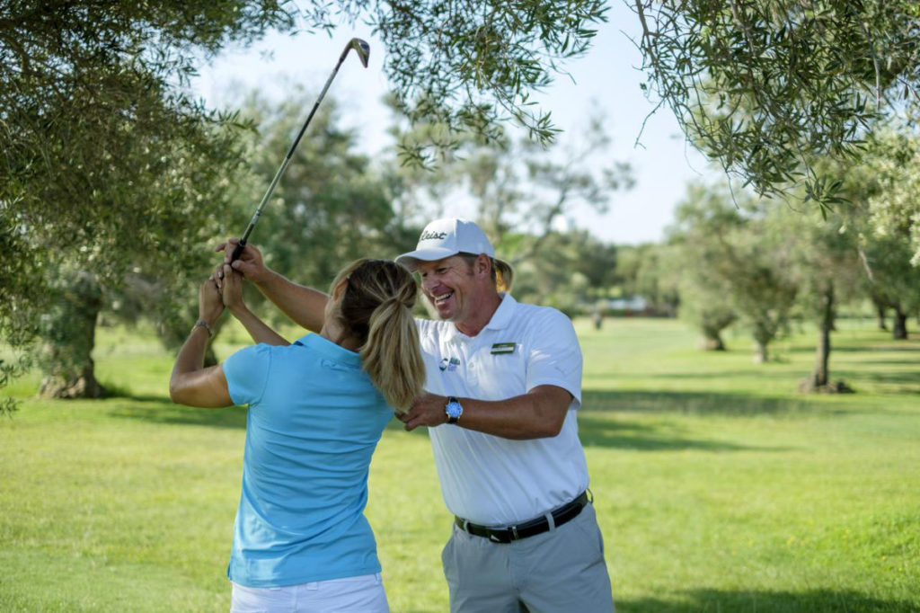 Golfkurse Aldiana Spanien