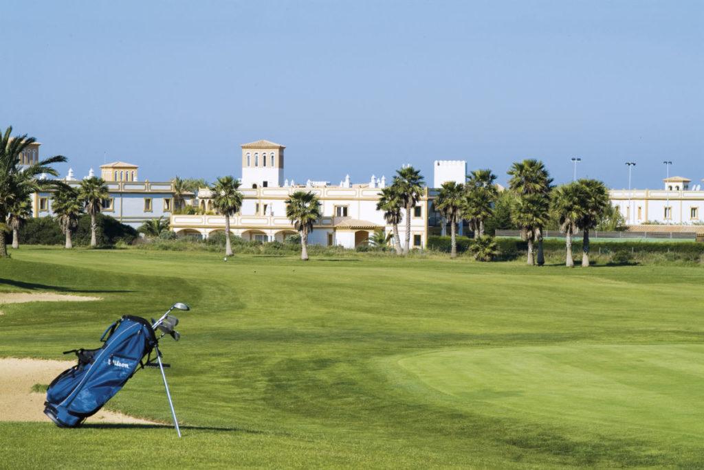 Golfurlaub Aldiana Club Andalusien, Spanien