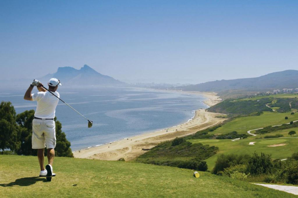Golfurlaub im Aldiana Costa del Sol, Spanien