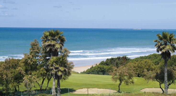 Golfurlaub Spanien