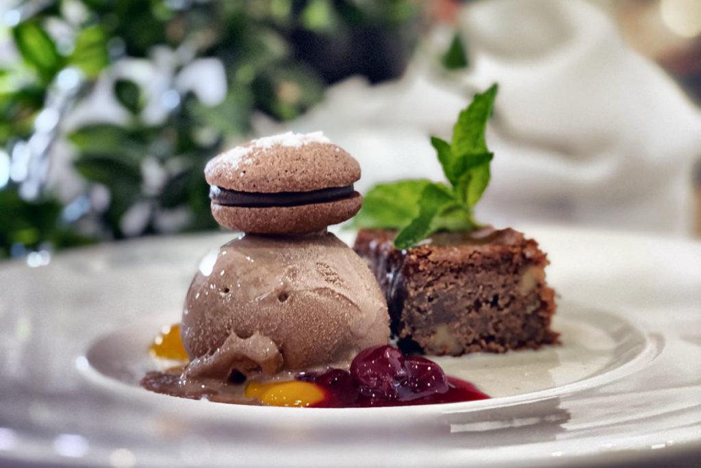 GourmetGipfel Aldiana Dessert