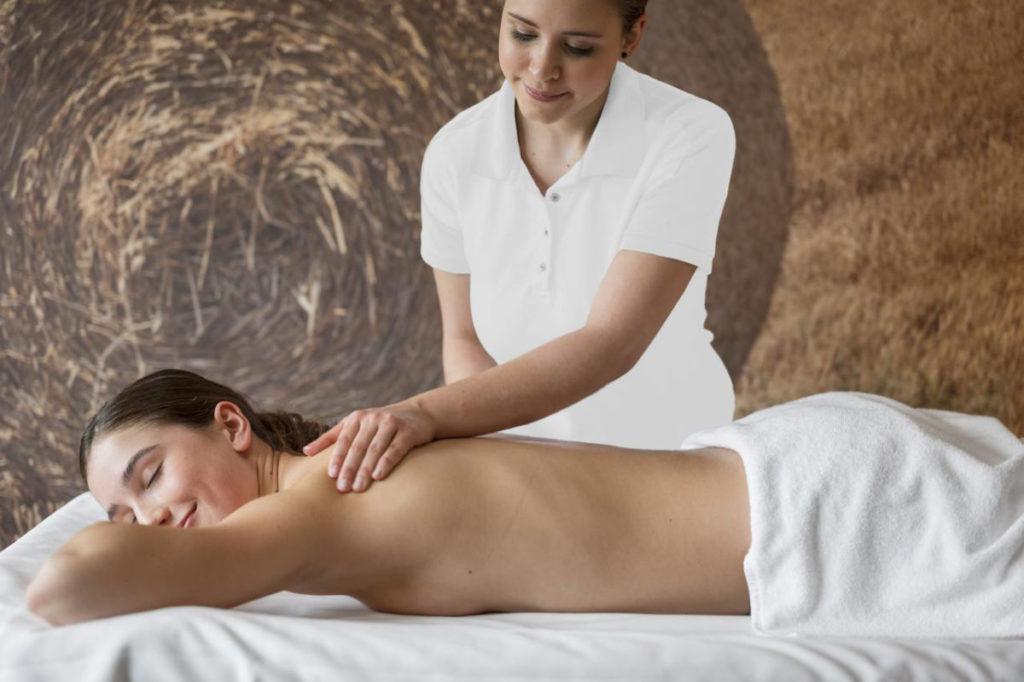 GrimmingTherme Salzkammergut Massage Welldiana Spa