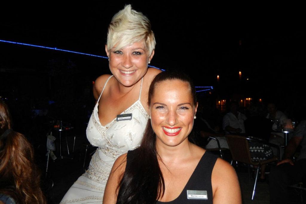 Katha & Marina Gala