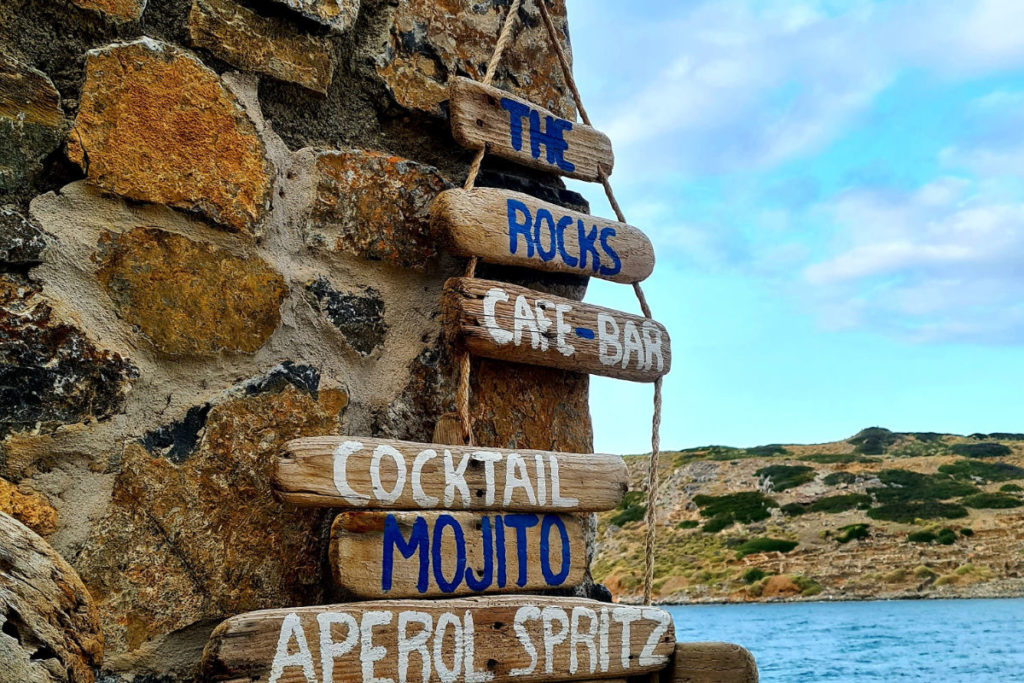 Aldiana Kreta Ausflug Katha Mochlos