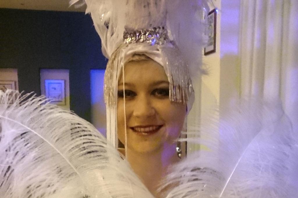 Katha zur Show