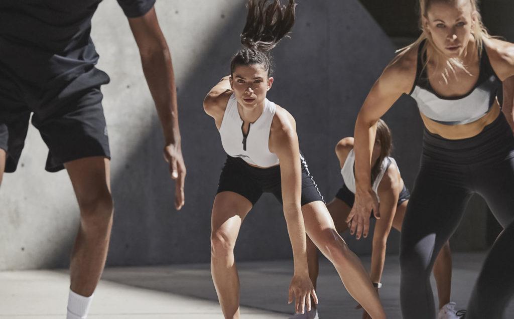 Les Mills Fitnesswoche Aldiana