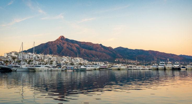 Marbella Sehenswürdigkeiten