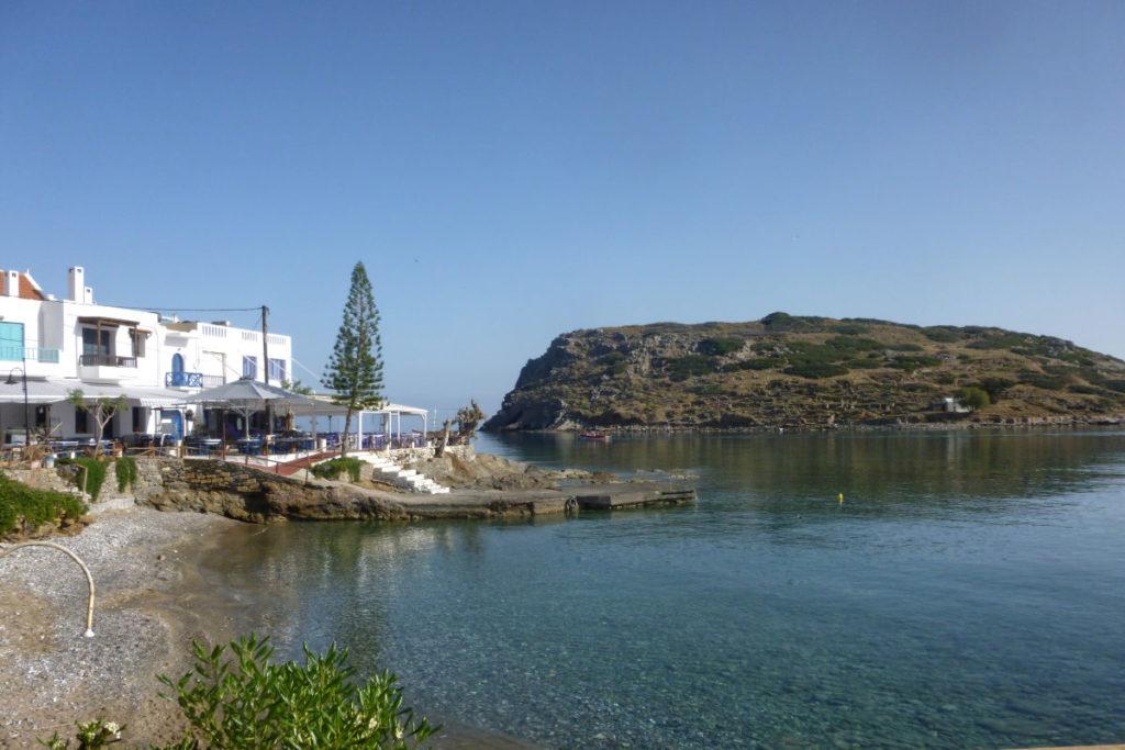 Mochlos Bucht