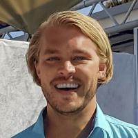 Moritz Grässle, seit 2019 Clubchef im Aldiana Club Kreta