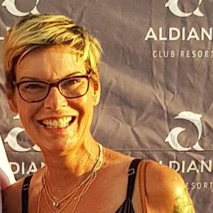 Nicole Aldiana