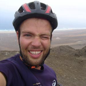 Philipp Kormos Aldiana Fuerteventura