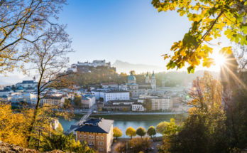 Salzburg Sehenswürdigkeiten
