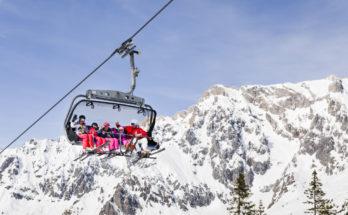 Ski Amade - Aldiana Hochkönig