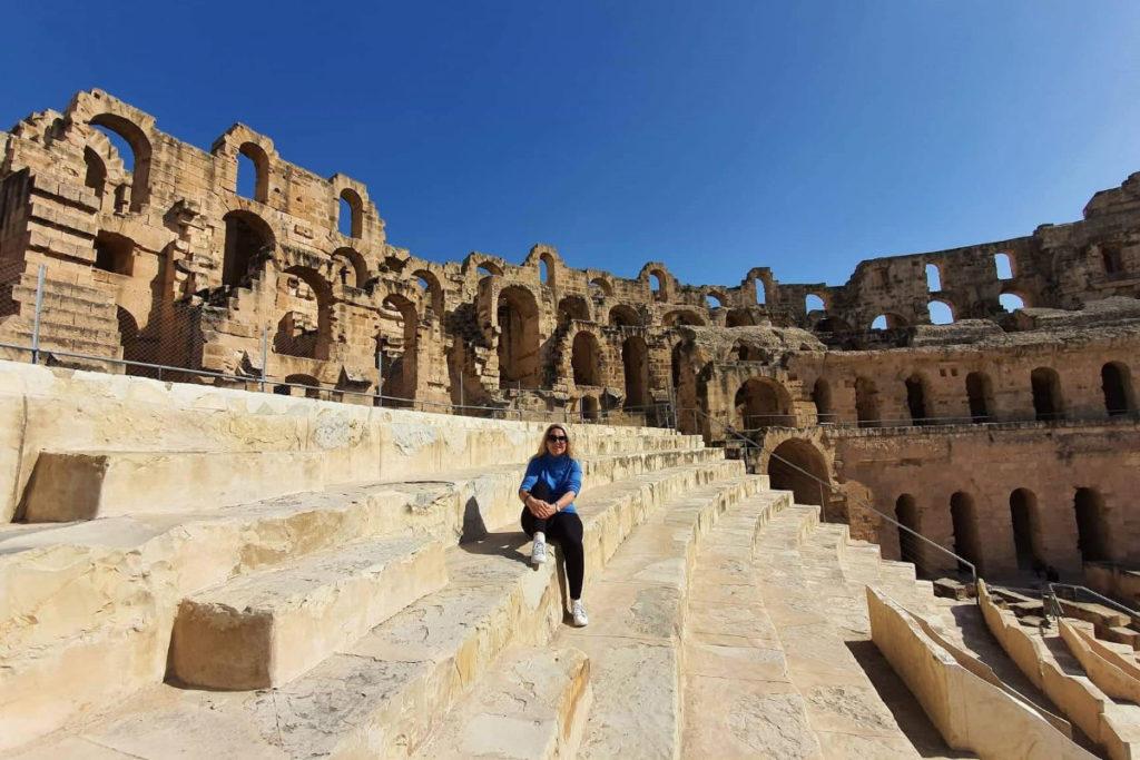 Tunesien Ausflug Festland