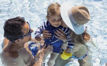 Urlaub mit Baby im Club Aldiana