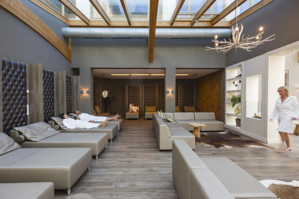 Welldiana Ampflwang Lounge